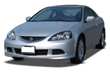 2006 Acura RSX Type-S Specs and Features - MSN Autos