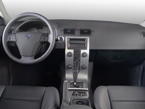 2006 Volvo V50 Interior photos - MSN Autos