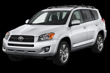2012 Toyota Rav4 Overview Msn Autos