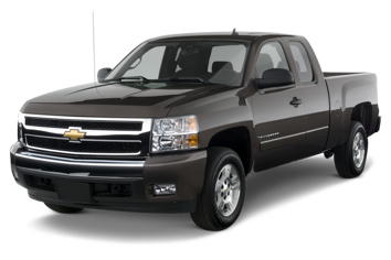 2011 Chevrolet Silverado 1500 Ls Extended Cab Mwb Specs And