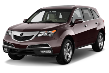 Research 2012                   ACURA MDX pictures, prices and reviews