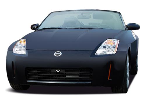 2004 Nissan 350z Roadster Overview Msn Autos