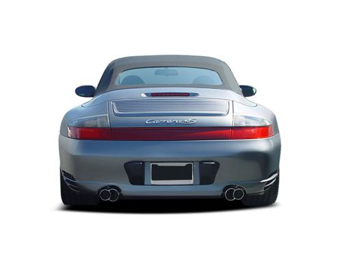 2004 Porsche 911 Overview Msn Autos