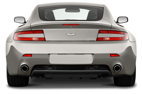 2012 Aston Martin V8 Vantage Overview Msn Autos