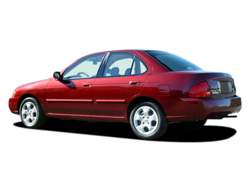 2004 nissan sentra overview - msn autos