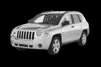 jeep compass 2008 engine
