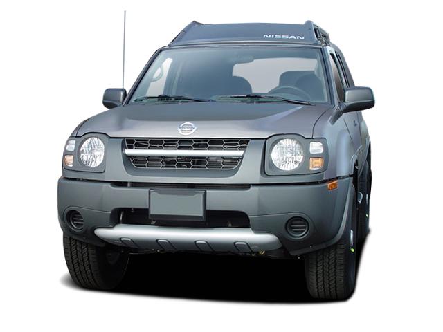 Marvelous 2004 Nissan Xterra