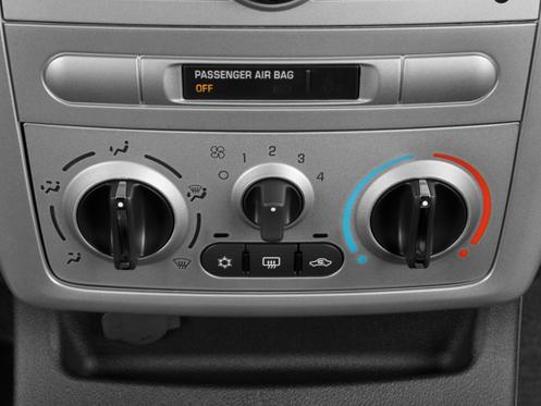 2009 Chevrolet Cobalt SS Turbo Coupe Interior Photos - MSN Autos