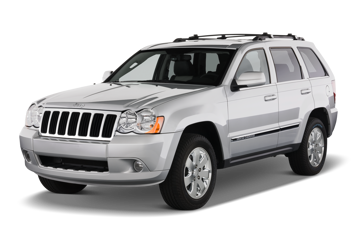 2010 Jeep Grand Cherokee Overview Msn Autos