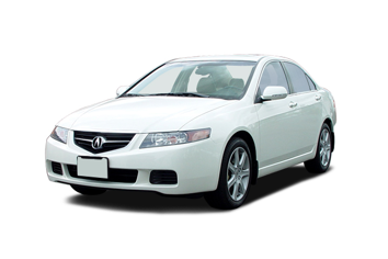 2005 Acura TSX Overview - MSN Autos on