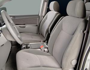 20+ 2020 Toyota Sienna Le Interior