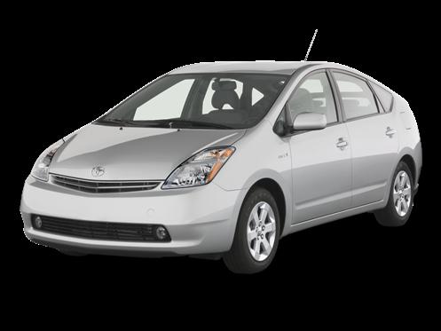 2006 Toyota Prius Hybrid Photos and Videos - MSN Autos