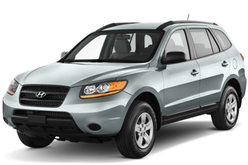 Research 2010                   HYUNDAI Santa Fe pictures, prices and reviews