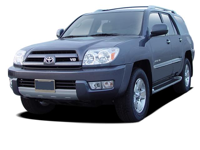 High Quality 2004 Toyota 4Runner