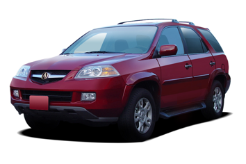 Research 2005                   ACURA MDX pictures, prices and reviews