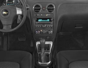 2011 Chevrolet Hhr Ls Interior Photos Msn Autos