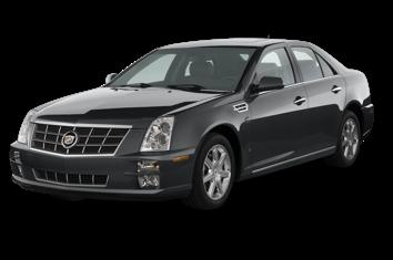 AAes1KU - 2011 Cadillac Sts Premium