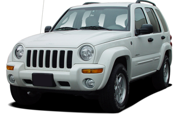 2004 jeep liberty overview - msn autos