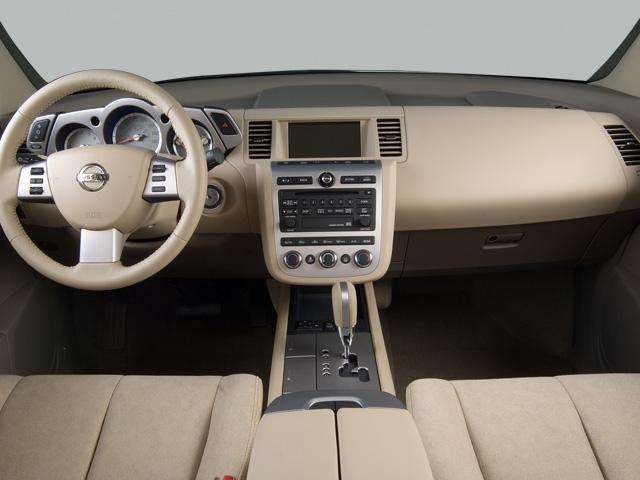 Slide 1 Of 11: 2005 Nissan Murano