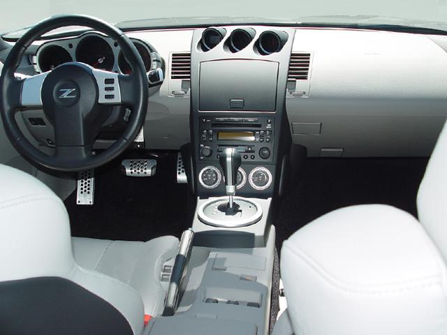 Slide 1 Of 11: 2005 Nissan 350Z