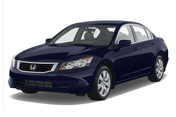 2008 Honda Accord 3.5 EX-L V6 sedan Specs and Features - MSN Autos