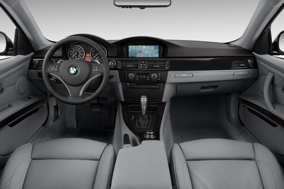 2011 Bmw 3 Series 328i Xdrive Coupe Interior Photos Msn Autos