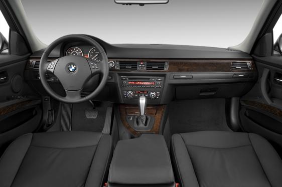 2011 Bmw 3 Series 328i Xdrive Sedan Sulev Interior Photos Msn Autos