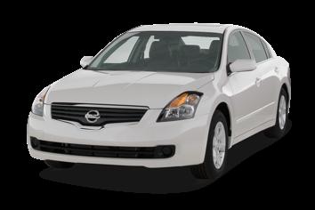 2009 Nissan Altima 2 5 Reviews - MSN Autos