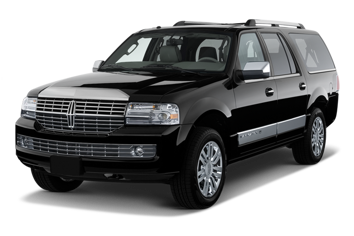 2007 Lincoln Navigator Overview - MSN Autos