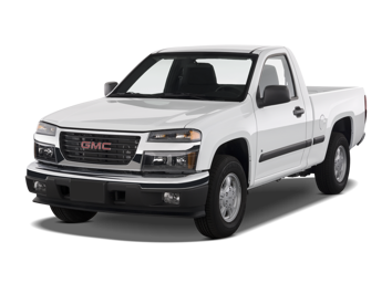 AAesZYr - 2010 Gmc Canyon Wt 2wd At