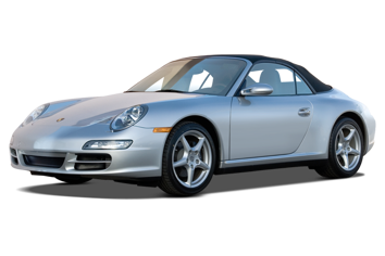 2006 Porsche 911 Carrera S Cabriolet Specs And Features