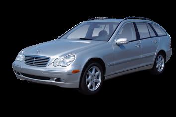 2004 Mercedes Benz C Cl