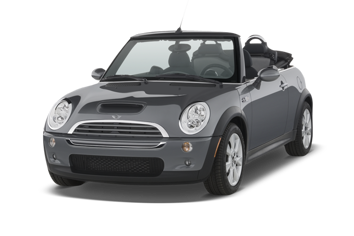2007 MINI Cooper S Convertible Specs And Features