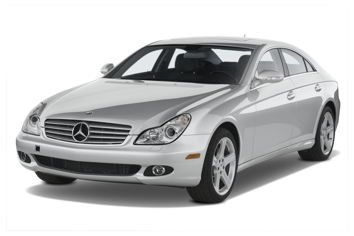 2007 Mercedes Benz Cls Cl