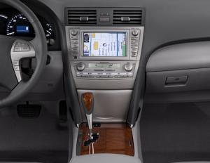 2011 Toyota Camry Interior Photos - MSN AutosMSN.com