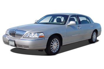 2004 Lincoln Town Car Overview Msn Autos