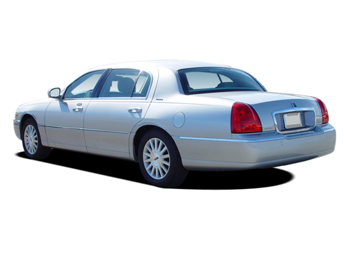 2004 Lincoln Town Car Ultimate L Overview Msn Autos