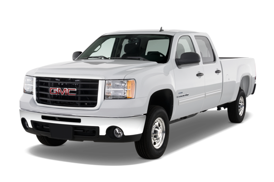 Slide 1 Of 25 2010 Gmc Sierra 2500hd