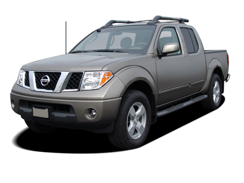 2005 Nissan Frontier Overview Msn Autos