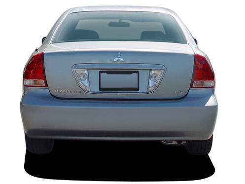 2004 Mitsubishi Diamante Ls Overview Msn Autos