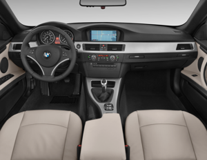2011 Bmw 3 Series 335is Convertible Hp Interior Photos Msn Autos