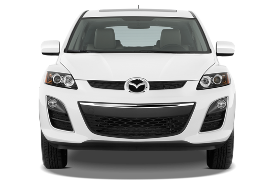 mazda cx 7 2012 review philippines