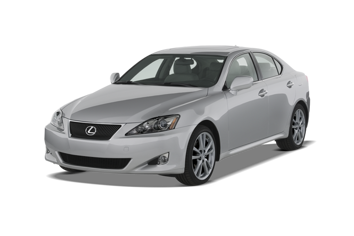 2007 lexus is 250 6at specs and features - msn autos
