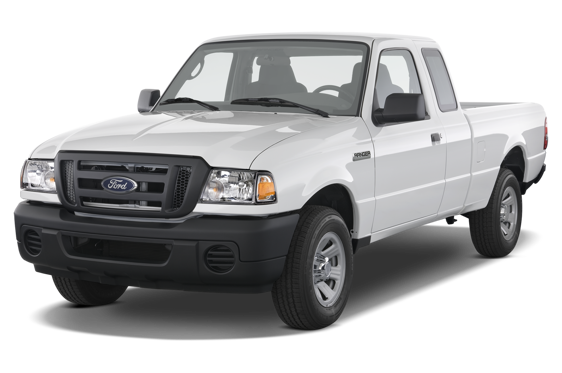 Slide 1 of 25: 2010 Ford Ranger