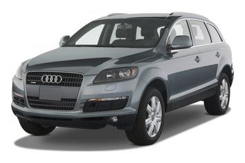 Research 2009                   AUDI Q7 pictures, prices and reviews