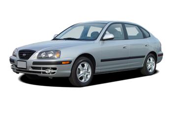 2006 Hyundai Elantra Gt Specs And Features Msn Autos