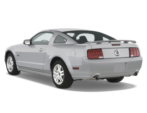 2008 Ford Mustang V6 >> 2008 Ford Mustang V6 Deluxe Coupe Photos And Videos Msn Autos