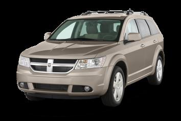 2010 Dodge Journey R T Fleet Awd