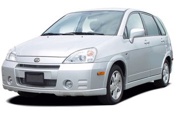 2003 Suzuki Aerio Overview - MSN Autos