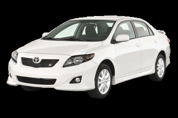 2010 Toyota Corolla Overview Msn Autos
